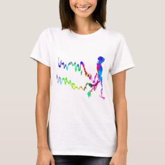 Skeleton Walk T-Shirt