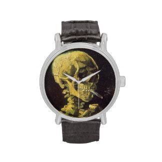 Skeleton Wrist Watches