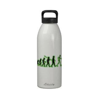 Skeleton Reusable Water Bottles