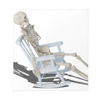 SkeletonRockingChair052414.png Bloc De Papel
