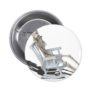 SkeletonRockingChair052414.png Pinback Buttons