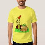 Skeletons 50th Birthday Gifts Tee Shirt