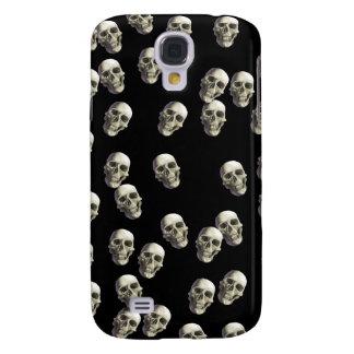 Skeletons i samsung galaxy s4 case