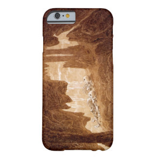 Skeletons in a Cave case iPhone 6 Case