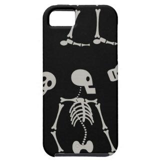 Skeletons iPhone SE/5/5s Case