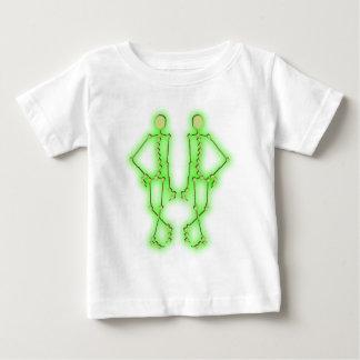 Skeletons sceletons tee shirt