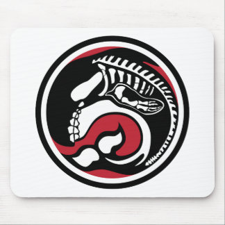 skelewhale mouse pad