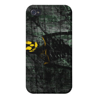 Skelezombie Covers For iPhone 4
