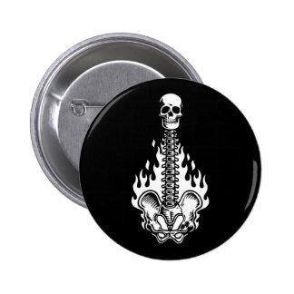 Skelguitar Button