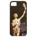 Skelleton iPhone 5 Case