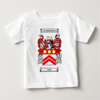 Skellie Coat of Arms Baby T-Shirt
