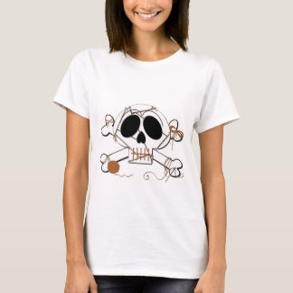 Skelly Stitched T-Shirt