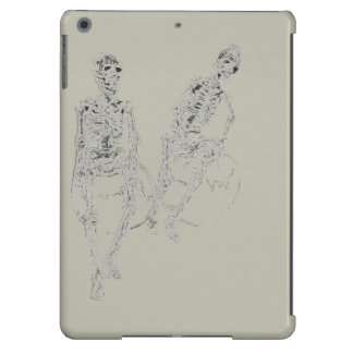 Skeltie Skeletons LOL Funny iPad Case gift