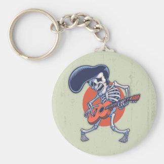 Skelvice Keychain