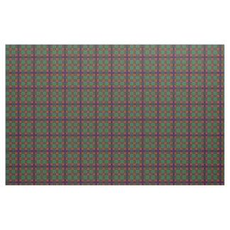 Skene clan Plaid Scottish tartan Fabric