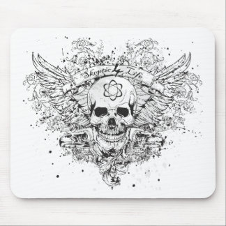 Skeptic 4 Life Mouse Pad