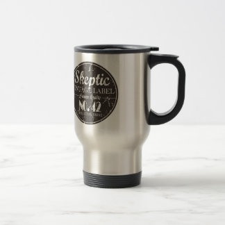 Skeptic Brand Gear Mug