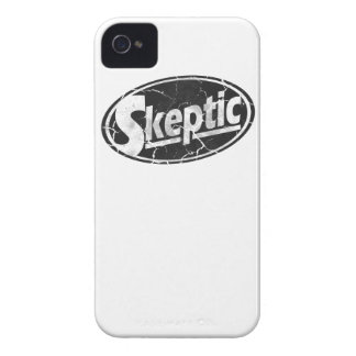 Skeptic iPhone 4 Cases