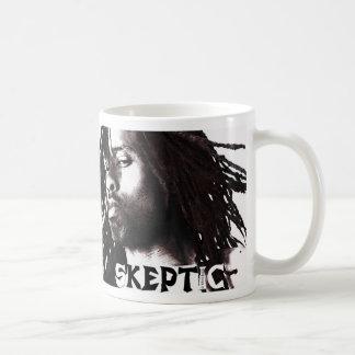 skeptic coffee mug
