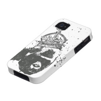 Skeptic Fact iPhone 4 Cover