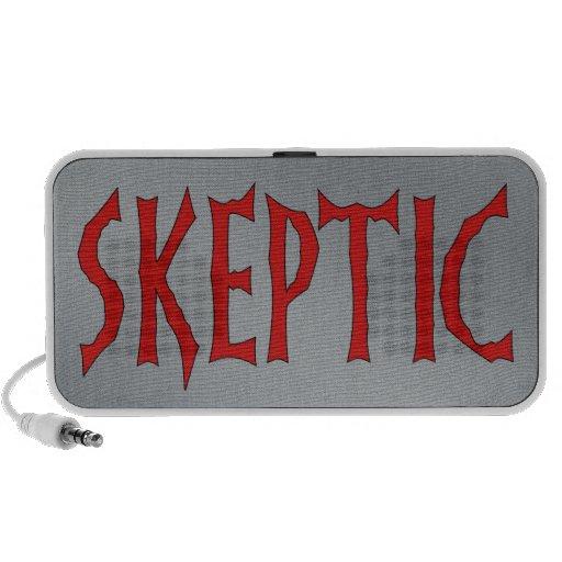 Skeptic Laptop Speakers