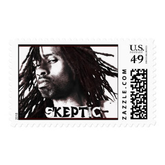 skeptic postage