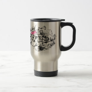 Skeptical Truth Coffee Mugs