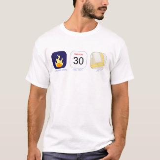 Skepticamp Sydney 2015 t-shirt