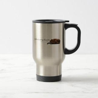 Skeptic's travel mug
