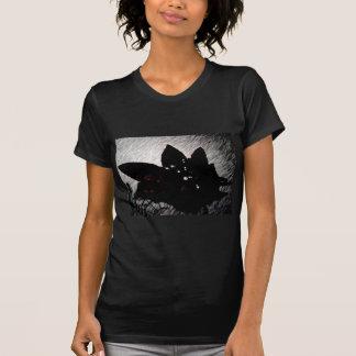 sketch a flower T-Shirt