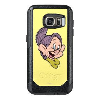 Sketch Dopey OtterBox Samsung Galaxy S7 Case