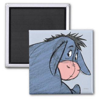 Sketch Eeyore 1 Magnets