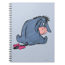 Sketch Eeyore 1 Notebook