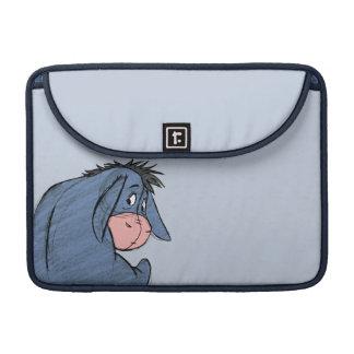 Sketch Eeyore 1 Sleeve For MacBook Pro