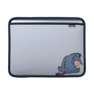 Sketch Eeyore 1 Sleeves For MacBook Air