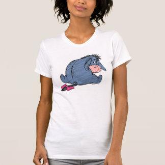 Sketch Eeyore 1 Tee Shirt