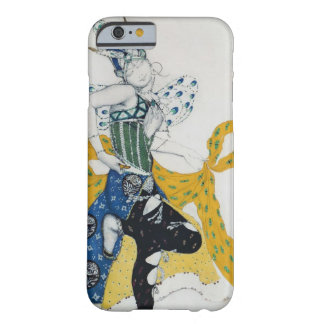 Sketch for the ballet 'La Peri', by Paul Dukas Barely There iPhone 6 Case