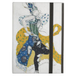 Sketch for the ballet 'La Peri', by Paul Dukas iPad Covers