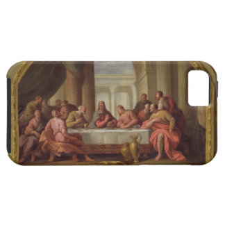 Sketch for 'The Last Supper', St. Mary's, Weymouth iPhone SE/5/5s Case