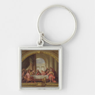 Sketch for 'The Last Supper', St. Mary's, Weymouth Keychain