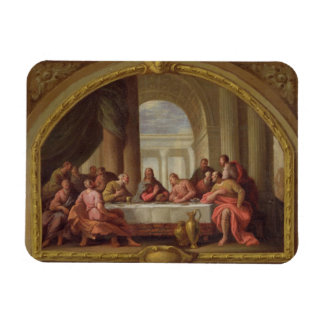 Sketch for 'The Last Supper', St. Mary's, Weymouth Magnet