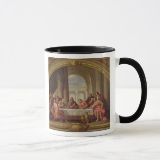 Sketch for 'The Last Supper', St. Mary's, Weymouth Mug