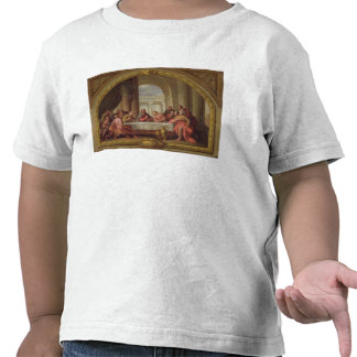 Sketch for 'The Last Supper', St. Mary's, Weymouth Tee Shirt