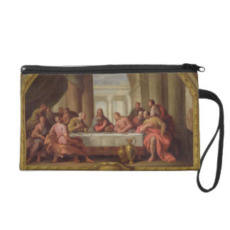 Sketch for 'The Last Supper', St. Mary's, Weymouth Wristlet Purse