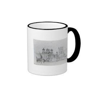 Sketch of Westminster, 1860 Mugs