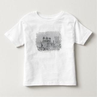 Sketch of Westminster, 1860 Toddler T-shirt