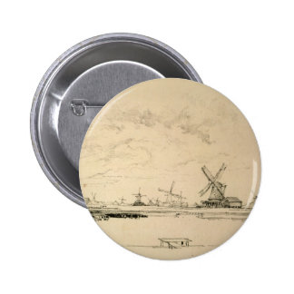 Sketch of Windmills button