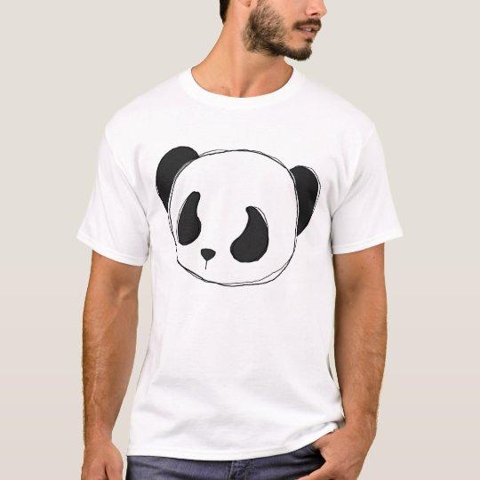 sketch panda T-Shirt