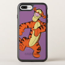 Sketch Tigger OtterBox Symmetry iPhone 7 Plus Case