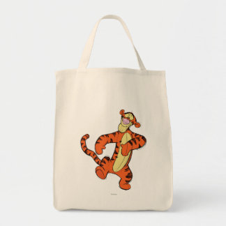Sketch Tigger Tote Bag